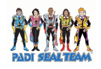 padi seals